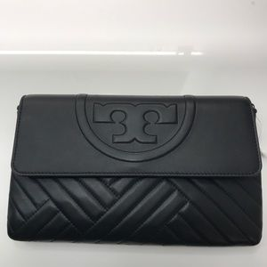 Tory Burch Alexa Clutch